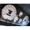 Кольца в щиток приборов (алюм., 2 шт.) для Renault 21 1986+ (Dido-tuning, 11ren21)