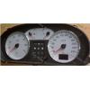 Кольца в щиток приборов (алюм., 2 шт.) для Renault Megane I/Scenic I/Thalia/Kango 1995-2002 (Dido-tuning, 21renscen)