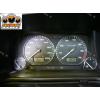 Кольца в щиток приборов (алюм., 4 шт.) для Seat Cordoba 1993-1999 (Dido-tuning, 11seatcrd1)