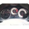 Кольца в щиток приборов (алюм., внешн., 3 шт.) для Seat Leon II 2005-2012 (Dido-tuning, 11seatleo2)