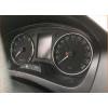 Кольца в щиток приборов (алюм., 2 шт.) для Skoda Rapid 2012+ (Dido-tuning, 21skodrap)