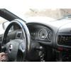 Кольца в щиток приборов (алюм., 4 шт.) для Subaru Impreza 1998-2000 (Dido-tuning, 11subimp1)