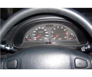 Кольца в щиток приборов (алюм., 2 шт.) для Suzuki Swift 1994-2001 (Dido-tuning, 11suzswif)