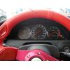 Кольца в щиток приборов (алюм., 3 шт.) для Toyota Celica (T18) 1989-1993 (Dido-tuning, 21toycelic)