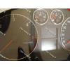 Кольца в щиток приборов (алюм., 4 шт.) для Audi A4 (B5) 1994-2001 (Dido-tuning, 61audia4)