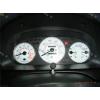 Кольца в щиток приборов (алюм., 3 шт.) для Honda Civic VI 3d/Cr-v 1995+ (Dido-tuning, 41hondaciv)