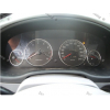 Кольца в щиток приборов (алюм., 3 шт.) для Hyundai Sonata 1998-2005 (Dido-tuning, 21hynsonat)