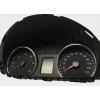 Кольца в щиток приборов (алюм., верхние, 2 шт.) для Mercedes-Benz Vito (639)/Viano/Sprinter/Volkswagen Crafter 2003+ (Dido-tuning, 41mercspr)