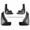 Брызговики (к-кт. 4 шт., без порогов) для Bmw X5 (F15) 2013+ (Avtm, MF.BMWX52013A)