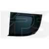 Решетка в бампер (правая, без отв. п/тум.) для Fiat 500 2007-2015 (Avtm, 2612912)