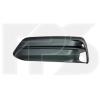 Решетка в бампер (правая, без отв. под DRL) для Honda Accord 10 2018+ (Avtm, 3040916)