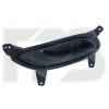 Решетка в бампер (правая, заглушка п/тум.) для Hyundai Sonata (Yf) 2011-2014 (Avtm, 3230912)