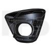 Решетка в бампер (левая, с отв. п/тум. без хром молдинг) для Mazda Cx-5 2015-2016 (Avtm, 4421913)