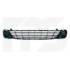 Решетка в бампер (средняя, без отв. п/тум.) для Dacia Lodgy 2012+ (Avtm, 5638912)