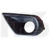 Решетка в бампер (правая с отв. п/тум.) для Subaru Forester Sj Usa 2013+ (Avtm, 6728914)