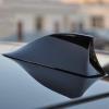 "Активная радио антенна на крышу авто ""Shark Black"" (KAI, PHI17B)"