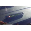 Автовизитка с телефонным номером (карта парковки) (KAI, PHAB13)