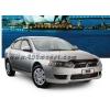 Дефлекторы окон Mitsubishi Lancer 2007- (EGR, 92460030B)
