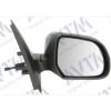 Зеркало боковое в сборе (правое, механич, выпуклое, под покрас.) для Dacia Dokker/Lodgy 2012+ (Avtm, 186138646)