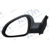 Зеркало боковое в сборе (левое, эл.регул., обогрев., асферичес., грунт., 5 pins) для Opel Insignia 2008-2017 (Avtm, 186139426)