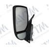 Зеркало боковое в сборе (левое, ручн. регул.,выпуклое, коротк крепление) для Ford Transit 2000-2014 (Avtm, 189201960)