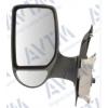 Зеркало боковое в сборе (левое, эл. регул., с подогревом, выпуклое) для Ford Transit 2000-2014 (Avtm, 189227960)