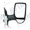Зеркало боковое в сборе (правое, эл. регул., с подогревом, выпуклое) для Ford Transit 2000-2013 (Avtm, 189228960)