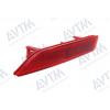 Фонарь задний (правый, пассивный катафот) для Honda CR-V 2006-2009 (Avtm, 183010F6P)