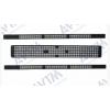 Решетка радиатора (верхн., нижн, средн.) для Iveco Daily 1997-2000 (Avtm, 182094998A)