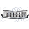 Решетка радиатора (черн/хром.) для Jeep Grand Cherokee 2011-2013 (Avtm, 183809990)