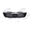 Решетка радиатора (хром.) для Kia Sorento II 2010-2013 (Avtm, 184023990)