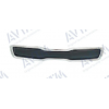 Решетка радиатора (черн. с хром. рамкой) для Kia Soul 2014-2017 (Avtm, 184036990)