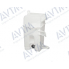 Бачок омывателя (1 отв.под насос, отв.под датчик, насос.+крышка) для Chevrolet Lacetti/Gentra 2003+ (Avtm, 181704100)