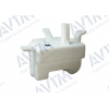 Бачок омывателя (2 отв.под насос, отв.под датчик, насос.+крышка+горловина) для Daewoo Matiz/Nexia 1998-2014 (Avtm, 182201100)