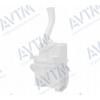 Бачок омывателя (2 отв.под насос, отв. под датчик, насос.+крышка+горловина) для Mitsubishi Outlander 2005-2008 (Avtm, 183733100A)