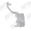 Бачок омывателя (1 отв.под насос, отв. под датчик, насос.+крышка) для Mitsubishi Pajero Sport 2000-2008 (Avtm, 183737100)
