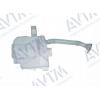 Бачок омывателя (1 отв.под насос, отв.под датчик, насос.+крышка) для Mitsubishi Outlander 2012+ (Avtm, 184823100)