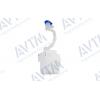 Бачок омывателя для Seat Altea/Leon/Toledo/Skoda Octavia A5/Superb/Yeti 2004+ (Avtm, 186407100)