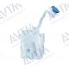 Бачок омывателя для Seat Altea/Leon/Toledo/Skoda Octavia A5/Superb/Yeti 2004+ (Avtm, 186407101)