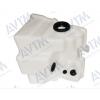 Бачок омывателя (для а/м с фарами ксенон двойной бачок верхний -нас.) для Volkswagen Passat (B6) 2005-2010 (Avtm, 187407102)