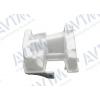Бачок омывателя (для а/м с фарами ксенон двойной бачок) для Volkswagen Passat (B7) /CC 2008+ (Avtm, 187423102)