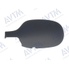 Крышка зеркала (левая, грунт.) для Renault Clio/Megane/Scenic 2006+ (Avtm, 186341219)