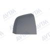 Крышка зеркала (правая, под покрас.) для Fiat Doblo/Opel Combo 2010+ (Avtm, 186342929)