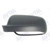 Крышка зеркала (левая, большое) для Seat Leon/Toledo/Volkswagen Bora/Golf IV/Lupo/Passat B5 1996+ (Avtm, 186343127)