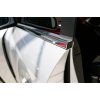 Нижние молдинги стекол (нерж., 6 шт.) для Volkswagen Tiguan 2007-2016 (Carmos, car0413)