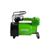 Компрессор Winso (7 Атм, 37 л/мин., 170Вт, кабель 3м., шланг 1м., метал.накладка ) (Winso, 123000)