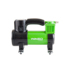 Компрессор Winso (7 Атм, 35 л/мин.,150Вт, LED фонарь, подсветка манометра) (Winso, 128000)