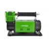 Компрессор Winso (10 Атм, 160 л/мин. 600Вт,клем.,кабель 2м., шланг 7,4м, спускной клапан) (Winso, 129000)