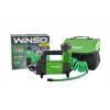 Компрессор Winso (10 Атм, 40 л/мин.,180Вт.,кабель 3м., шланг 5м., LED-фонарик) (Winso, 132000)