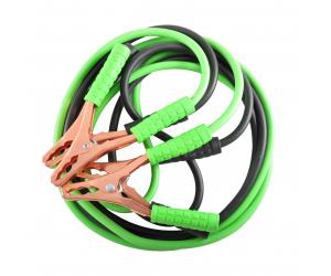 Провода-прикуриватели 300А, 2,5м, круглая сумка (Winso, 138310)